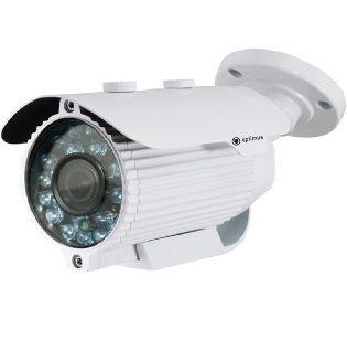 Уличная AHD - видеокамера Optimus AHD-M011.0 (6-22)