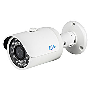 Уличная IP видеокамера RVI-IPC42S (3.6 мм)