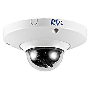 Уличная IP видеокамера RVi-IPC33M (2.8 мм)