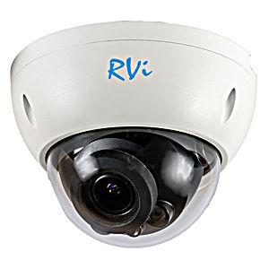 Уличная IP видеокамера RVi-IPC33 (2.7-12 мм)
