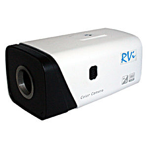 Уличная IP видеокамера RVi-IPC23-PRO