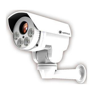 Уличная IP видеокамера Optimus IP-P082.1(10x)