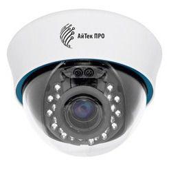 Внутренние AHD-видеокамеры iTech