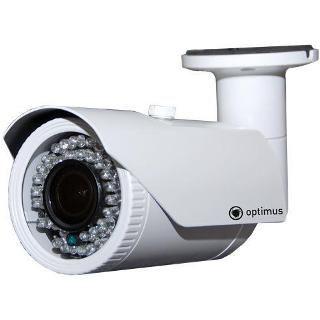 Уличная IP видеокамера Optimus IP-E014.0(2.8-12)P