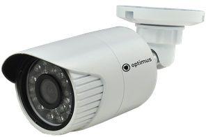Уличная IP видеокамера Optimus IP-E012.1(3.6)P
