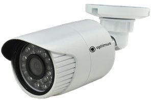 Уличная IP видеокамера Optimus IP-E011.0(2.8)