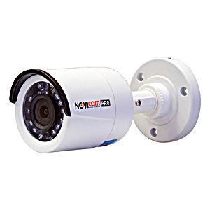 Уличная IP видеокамера NOVICAM PRO IP NC23WP