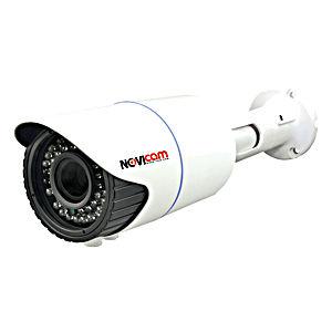 Уличная IP видеокамера NOVICAM PRO IP N19W