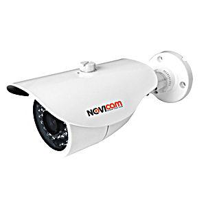 Уличная IP видеокамера NOVICAM PRO IP N13W