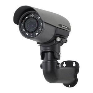 Уличная IP видеокамера Etrovision