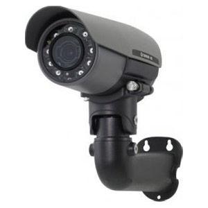 Уличная IP видеокамера Etrovision N71U-ML2,5Х