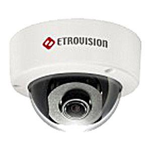 Уличная IP видеокамера Etrovision N50F-F