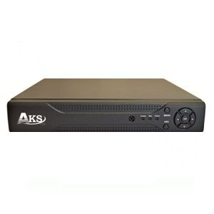 NRV видеорегистраторы AKS для IP систем видеонаблюдения