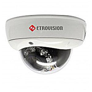 Уличная IP видеокамера Etrovision EV8589A-BL