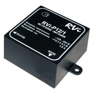 Блок питания RVi-P12/1 для камер видеонаблюдения