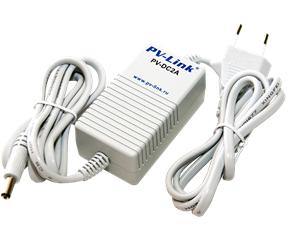 Блок питания PV-Link PV-DC2A для камер видеонаблюдения