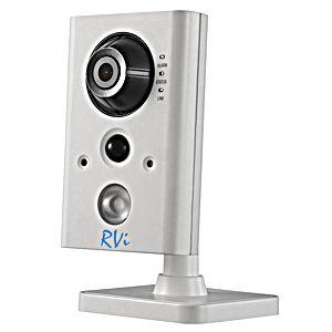 Внутренняя IP видеокамера RVi-IPC11S (2.8 мм)