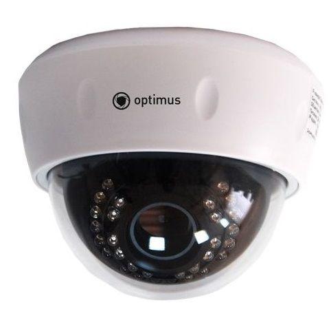 Внутренняя IP видеокамера Optimus IP-E021.3(2.8-12)AP
