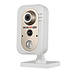 Внутренняя IP видеокамера NOVICAM PRO IP NC14FP