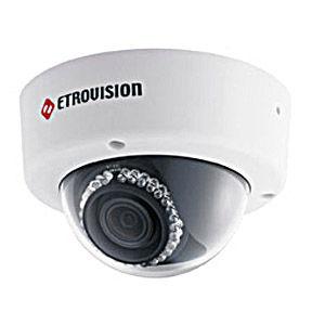 Внутренняя IP видеокамера Etrovision N51U-ML3Х