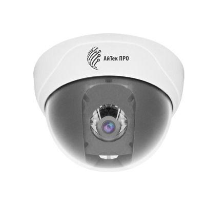 Внутренняя IP видеокамера iTech IPe-D 1.3 Aptina 3.6
