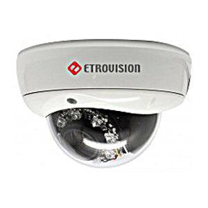 Внутренняя IP видеокамера Etrovision EV8589U-B