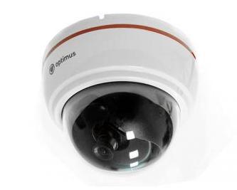 Внутренняя AHD видеокамера Optimus AHD-M031.0(3.6)