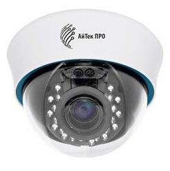 Внутренняя AHD видеокамера iTech AHD-DV 1.3 Mp