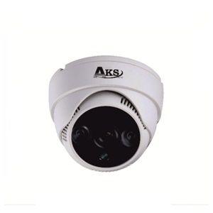 Внутренняя AHD видеокамера AKS-2401 IR AHD