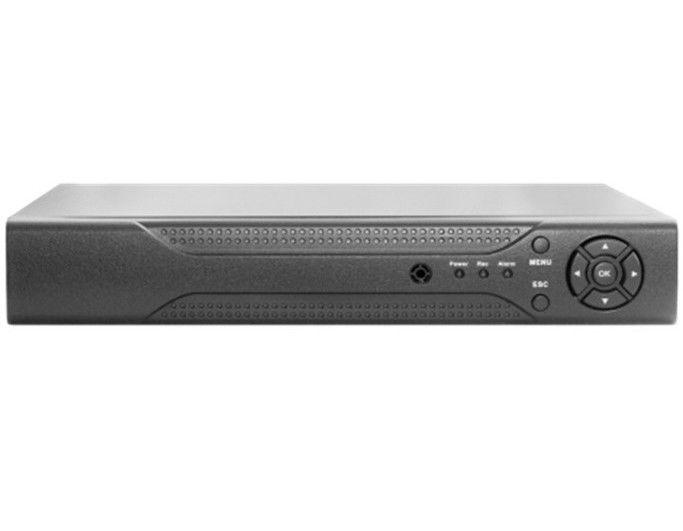 Видеорегистратор iTech NVR-406H Light