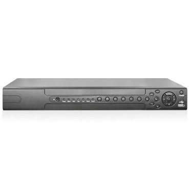 Видеорегистратор iTech NVR-167H