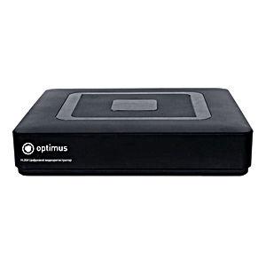 Гибридный видеорегистратор Optimus AHDR-2008N