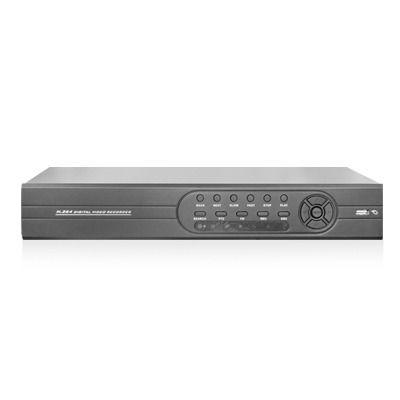 Гибридный 4 канальный видеорегистратор iTech HVR-404H-M